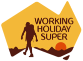 working holiday super
